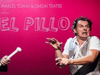Noctivagos'16 - Cascai Teatre: El Pillo