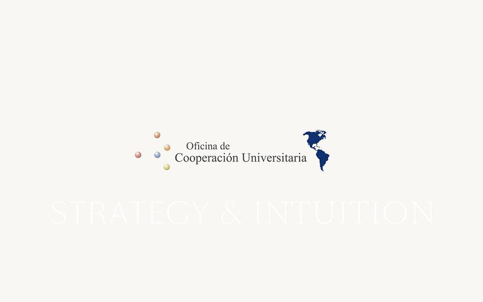 (Logotipo anterior de OCU)