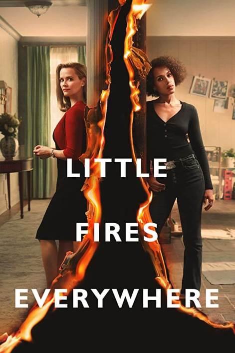 Little Fires Everywhere: la recensione - Nocturno
