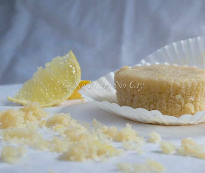 The Perfect Lemon Cake