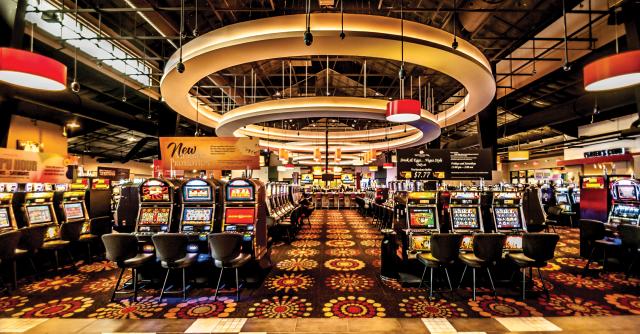 jouer au casino en ligne gratuit
