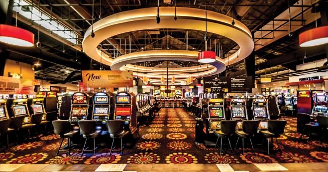 мобильные казино без депозита бонусы