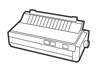 Epson LQ-500 user manuals download