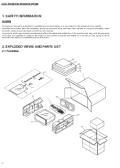 Pioneer KEH-P2800R/XM/EW Service Manual — download free