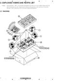Pioneer SSP-LX70ST/XTW/WL5 Service Manual — download free