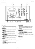 Sharp FO-57EU Service Manual — download free