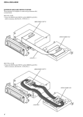SONY CDX-L300 Service Manual — download free
