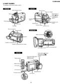 Sharp VL-MC500E Service Manual — download free