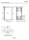 Scotsman DCE33 Service Manual — download free
