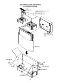Sharp LC26SB24U Service Manual — download free