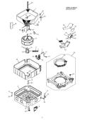 Panasonic SPWX185XH Service Manual — download free