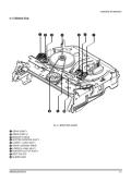Samsung TX-21B5DF Service Manual — download free