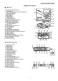 Sharp MD-DR470H(S) Service Manual — download free