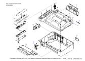 Epson CX7300 Parts list — download free