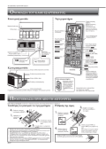 Mitsubishi MSZ-SF15VA-E1 user manual download