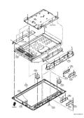JVC LT-32X575/KA Parts list — download free