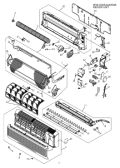 Panasonic SPWKR254GXH56BK Service Manual — download free