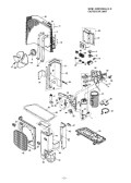 Sanyo SPW-CR253EHL5-E Service Manual — download free