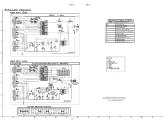 JVC HX-Z1 Electrical circuit — download free