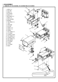 Sanyo VCCWD8575P Service Manual — download free