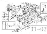 JVC GY-HD110U Parts list — download free