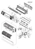 Panasonic SPWK186XH Service Manual — download free