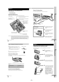 SONY SPP-A2480 Service Manual — download free