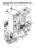 LG GR-389SQF Service Manual — download free