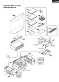 Onkyo HT-S780 Service Manual — download free