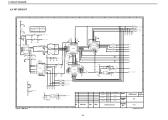 LG G5400 Electrical circuit — download free