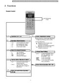 Panasonic CS-C12CKN Service Manual — download free
