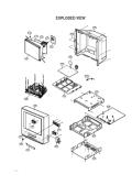 LG KF-21P10T Service Manual — download free