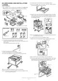 Sharp AR-D27 Service Manual — download free