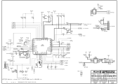 Acer FP558 Electrical circuit — download free