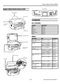 Epson Stylus Photo RX620 user manuals download