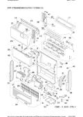 Panasonic SPWFTR184EXH56 Service Manual — download free