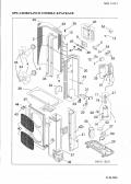 Panasonic SPWC483E8 Service Manual — download free