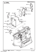 Nikon D4 Parts list — download free
