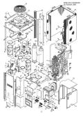 Panasonic SPWCR1154GDCH8 Service Manual — download free