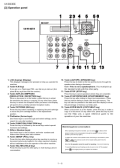 Sharp UX-B33DE Service Manual — download free