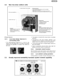 Panasonic CU-A24BBP5 Service Manual — download free