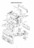 Sanyo M901SR Service Manual — download free