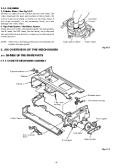 Sanyo VN-D Mechanism Service Manual — download free