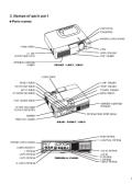 Hitachi CPS225W Service Manual — download free