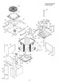 Panasonic SPWC0705DXH8 Service Manual — download free