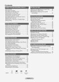 Samsung LA32S81B user manual download