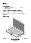 Dell Latitude E5400 user manuals download