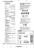 Pioneer XV-EV9/DDRXJ Service Manual — download free
