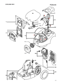 Philips City Line Tokio FC8410 Service Manual — download free