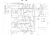 JVC AV-29RS Electrical circuit — download free